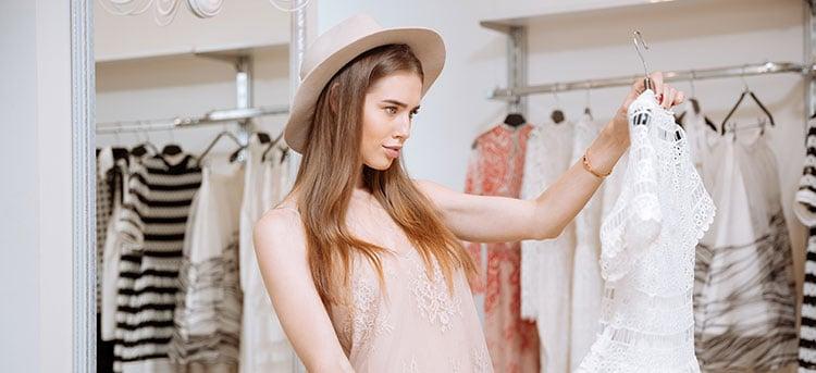 4 tendencias en 2018 para las categorías de moda y hogar