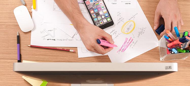 Creatividad en movimiento: 7 tips para inspirarte y generar grandes ideas