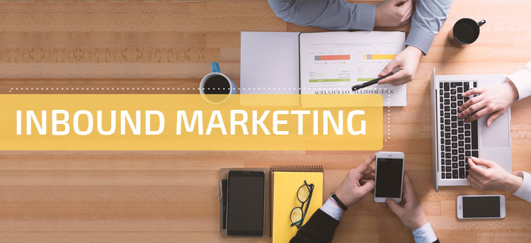 7 ventajas del Inbound Marketing