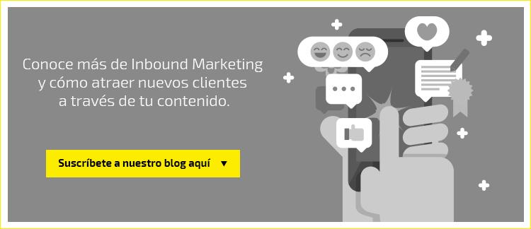 Inbound Marketing: 4 Tendencias de contenido en 2018