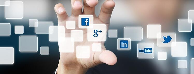 Marketing Digital: ¿Conviene invertir en redes sociales?